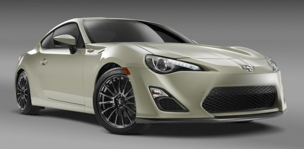 Scion FR S Release2 0 600x295 at Official: 2016 Scion FR S Release Series 2.0