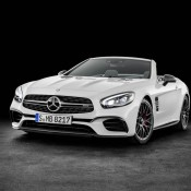 2017 Mercedes SL Official 10 175x175 at 2017 Mercedes SL Goes Official