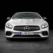 2017 Mercedes SL Official 12 175x175 at 2017 Mercedes SL Goes Official