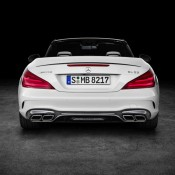 2017 Mercedes SL Official 13 175x175 at 2017 Mercedes SL Goes Official