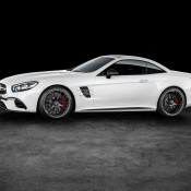 2017 Mercedes SL Official 14 175x175 at 2017 Mercedes SL Goes Official