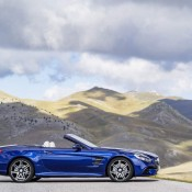 2017 Mercedes SL Official 7 175x175 at 2017 Mercedes SL Goes Official