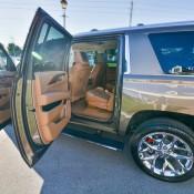 Aspire Cadillac Escalade 10 175x175 at 2016 Cadillac Escalade V by Aspire Autosports