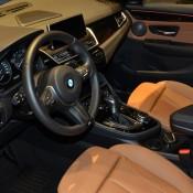 BMW 2 Series Active Tourer M Sport 6 175x175 at Gallery: BMW 2 Series Active Tourer M Sport