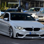 BMW M4 Wide Body Spot 1 175x175 at BMW M4 Wide Body Spotted in the Wild