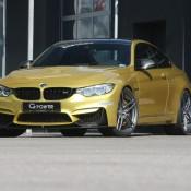 G Power BMW M4 560 1 175x175 at G Power BMW M4 Packs 560 Horsepower