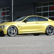 G Power BMW M4 560 2 175x175 at G Power BMW M4 Packs 560 Horsepower