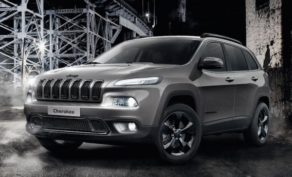 Jeep Cherokee Night Eagle 1 600x364 at Official: Jeep Cherokee Night Eagle