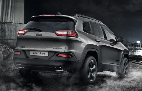 Jeep Cherokee Night Eagle 2 600x385 at Official: Jeep Cherokee Night Eagle