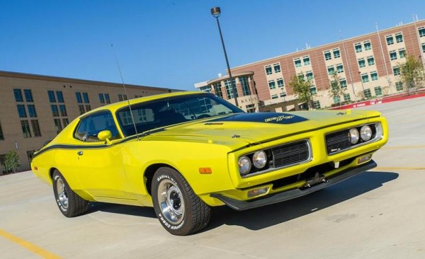 Progressive Autosports Charger 0 600x366 at Gallery: Progressive Autosports Charger R/T