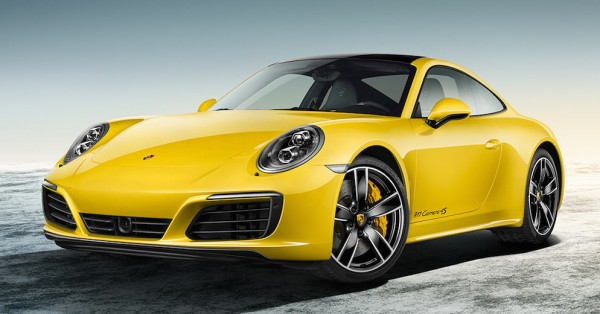 2016 Porsche 991 Exclusive 0 600x314 at Official: 2016 Porsche 991 Exclusive Models
