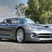Dodge Viper Street Serpent 1 175x175 at Up for Grabs: Dodge Viper Street Serpent Wide Body