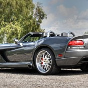Dodge Viper Street Serpent 2 175x175 at Up for Grabs: Dodge Viper Street Serpent Wide Body