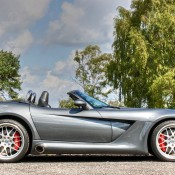 Dodge Viper Street Serpent 5 175x175 at Up for Grabs: Dodge Viper Street Serpent Wide Body
