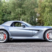 Dodge Viper Street Serpent 7 175x175 at Up for Grabs: Dodge Viper Street Serpent Wide Body