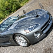 Dodge Viper Street Serpent 8 175x175 at Up for Grabs: Dodge Viper Street Serpent Wide Body