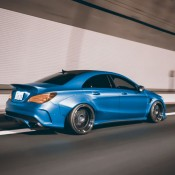 Fairy Design Mercedes CLA 5 175x175 at Fairy Design Mercedes CLA Wide Body