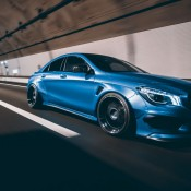 Fairy Design Mercedes CLA 6 175x175 at Fairy Design Mercedes CLA Wide Body