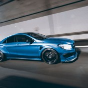 Fairy Design Mercedes CLA 7 175x175 at Fairy Design Mercedes CLA Wide Body