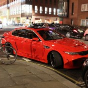 Hamann BMW M5 Mi5Sion spot 3 175x175 at Hamann BMW M5 Mi5Sion Spotted in London
