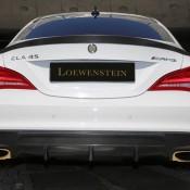 """Loewenstein Mercedes CLA 7 175x175 at Loewenstein Mercedes CLA """"SAPHIR"""""""