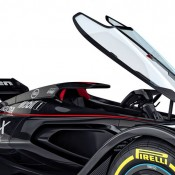 McLaren MP4 X 1 175x175 at McLaren MP4 X Previews F1 Cars of Tomorrow