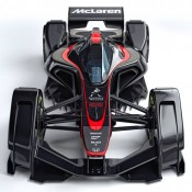 McLaren MP4 X 2 175x175 at McLaren MP4 X Previews F1 Cars of Tomorrow