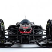 McLaren MP4 X 9 175x175 at McLaren MP4 X Previews F1 Cars of Tomorrow