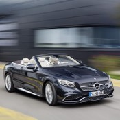 Mercedes AMG S65 Cabriolet 1 175x175 at Official: Mercedes AMG S65 Cabriolet