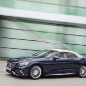 Mercedes AMG S65 Cabriolet 2 175x175 at Official: Mercedes AMG S65 Cabriolet