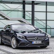 Mercedes AMG S65 Cabriolet 4 175x175 at Official: Mercedes AMG S65 Cabriolet