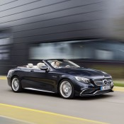 Mercedes AMG S65 Cabriolet 5 175x175 at Official: Mercedes AMG S65 Cabriolet