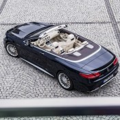 Mercedes AMG S65 Cabriolet 8 175x175 at Official: Mercedes AMG S65 Cabriolet