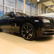 Rolls Royce Wraith Carbon Fiber 1 175x175 at Rolls Royce Wraith Carbon Fiber Limited Edition