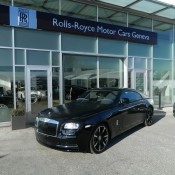 Rolls Royce Wraith Carbon Fiber 21 175x175 at Rolls Royce Wraith Carbon Fiber Limited Edition