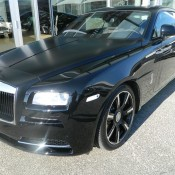 Rolls Royce Wraith Carbon Fiber 23 175x175 at Rolls Royce Wraith Carbon Fiber Limited Edition