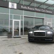 Rolls Royce Wraith Carbon Fiber 8 175x175 at Rolls Royce Wraith Carbon Fiber Limited Edition