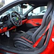Rosso Maranello Ferrari 458 GTB 1 175x175 at Spotlight: Rosso Maranello Ferrari 488 GTB