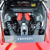 Rosso Maranello Ferrari 458 GTB 2 175x175 at Spotlight: Rosso Maranello Ferrari 488 GTB