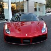 Rosso Maranello Ferrari 458 GTB 5 175x175 at Spotlight: Rosso Maranello Ferrari 488 GTB