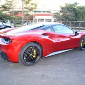 Rosso Maranello Ferrari 458 GTB 7 175x175 at Spotlight: Rosso Maranello Ferrari 488 GTB