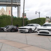 Star Wars Themed Dodge 1 175x175 at Dodge Hits L.A. in Star Wars Themed Cars