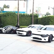 Star Wars Themed Dodge 2 175x175 at Dodge Hits L.A. in Star Wars Themed Cars