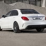 VATH Mercedes AMG C63 1 175x175 at VATH Mercedes AMG C63 Gets Up to 680 PS