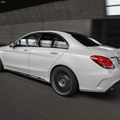 VATH Mercedes AMG C63 4 175x175 at VATH Mercedes AMG C63 Gets Up to 680 PS