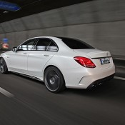 VATH Mercedes AMG C63 6 175x175 at VATH Mercedes AMG C63 Gets Up to 680 PS
