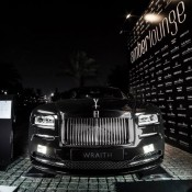 Wraith Inspired By Music AD 2 175x175 at Rolls Royce Wraith Inspired By Music Showcased in Abu Dhabi