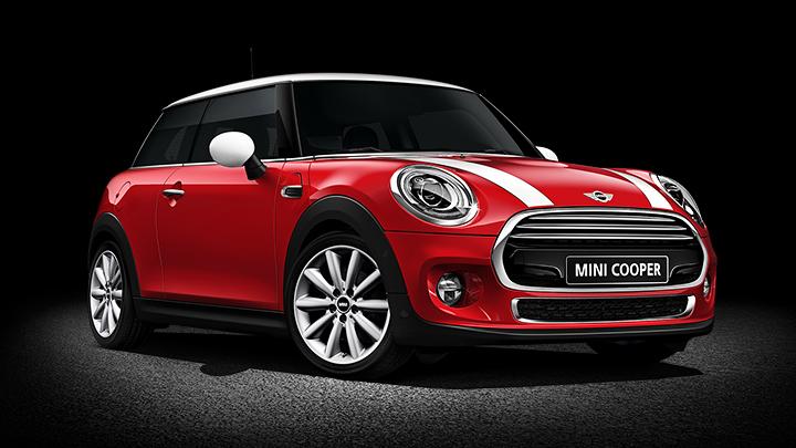 mini cooper at The History of the Mini Cooper