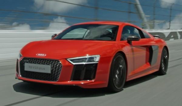 2017 Audi R8 600x350 at 2017 Audi R8 V10 U.S. Pricing Revealed