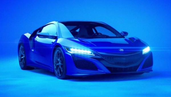 Acura NSX Super Bowl 1 600x341 at Acura NSX Super Bowl Ad Is Not Funny